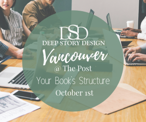 Book Story Structure