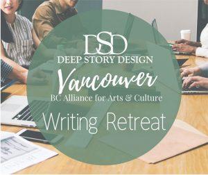 Vancouver Retreat